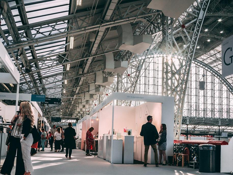 6ce8c8c2c Welcome - Top Drawer 2019 - The UK s leading lifestyle trade show for  design-led brands and creative buyers