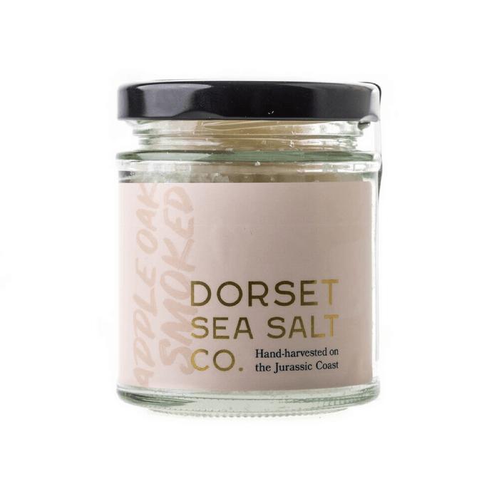 Smoked Apple Oak Sea Salt - Top Drawer 2019 - The UK's leading
