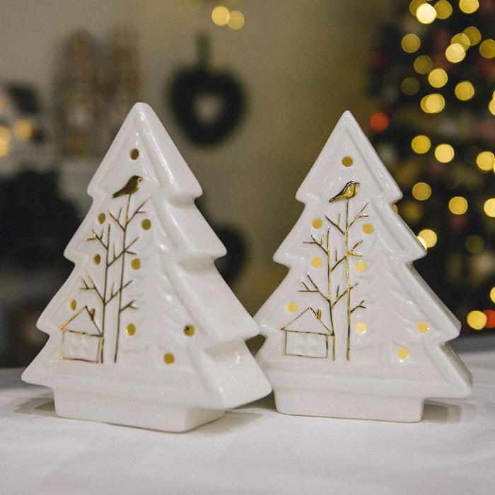 Ceramic Christmas Trees Top Drawer 2019 The Uk S Leading