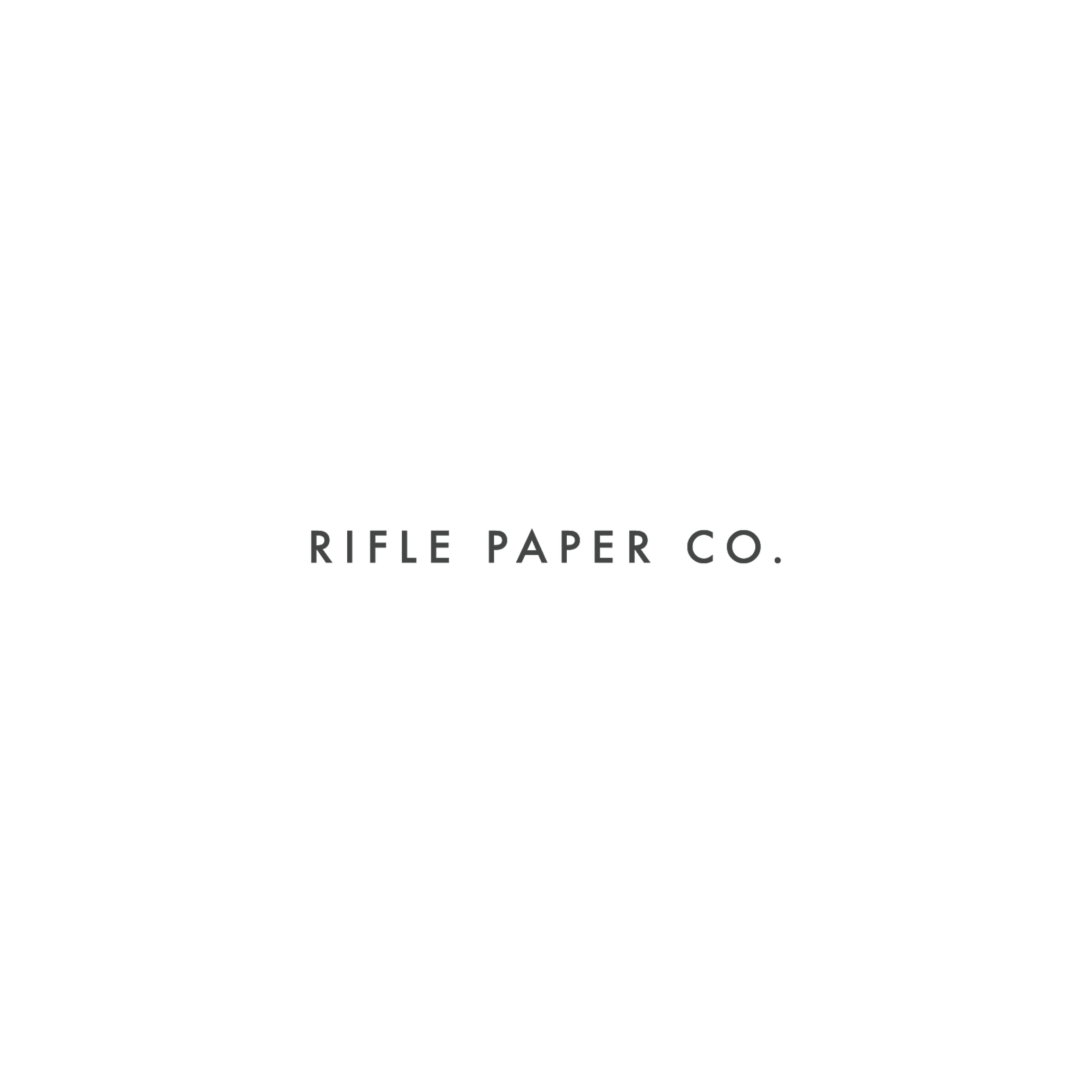 Rifle Paper co UK