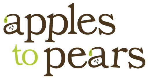 Apples to Pears