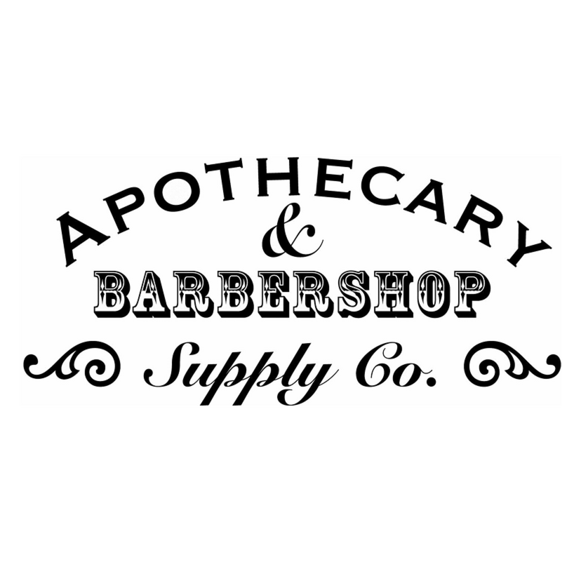 Apothecary & Barbershop Supply Co.