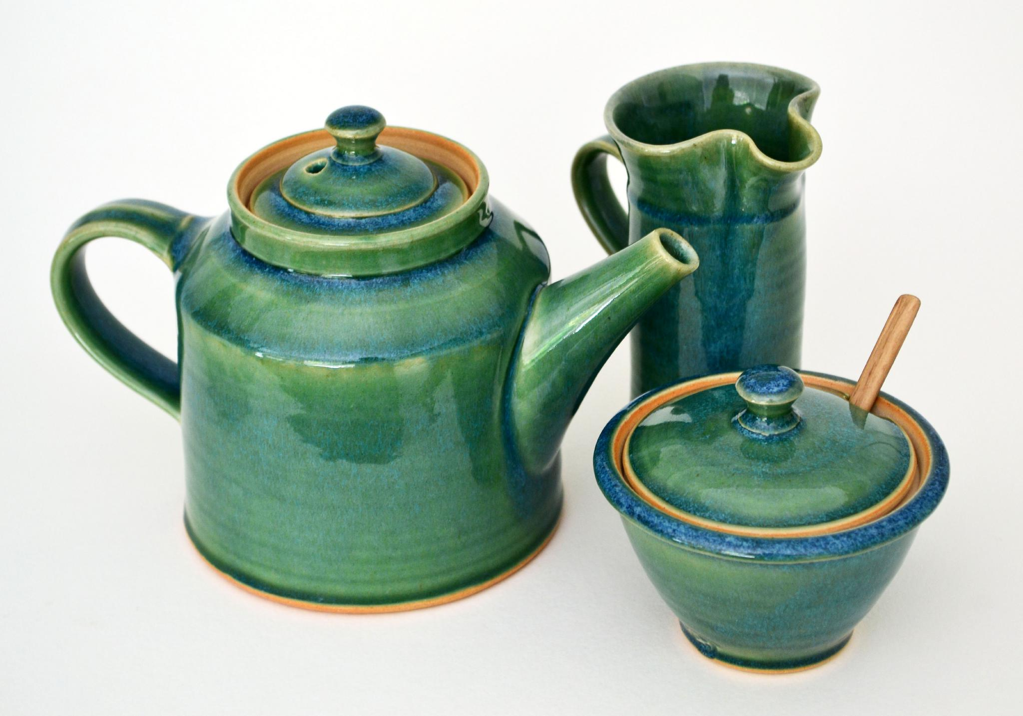 Arwyn Jones Ceramics