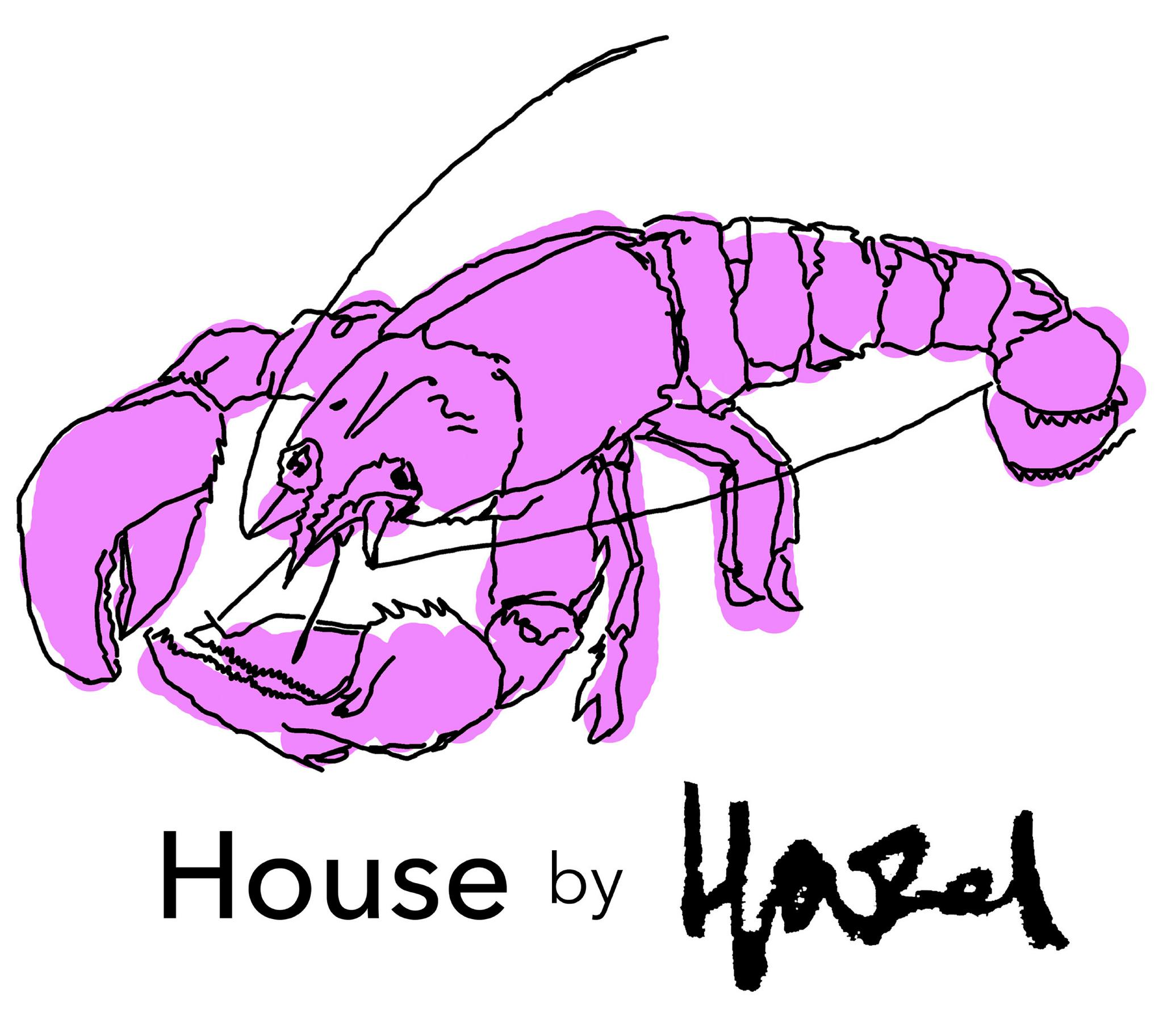 House by Hazel - Top Drawer